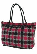 Weekender Carpet Bag