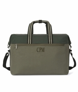 Weekender Travel Duffel for Men | Monogrammed
