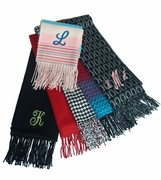 Wrap Scarves Golf Towels