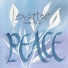 "3 x 3 Magnet ""Scatter Seeds of Peace"""