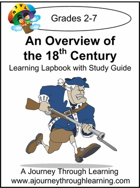 An Overview of the 18th Century Lapbook 8.00