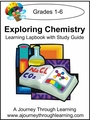 Exploring Chemistry Lapbook for Foundations--8.00