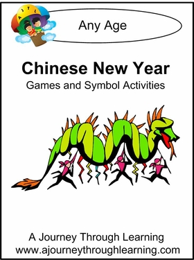 Chinese New Year Games and Symbols