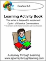 Classical Conversations Cycle 1 Learning Activity Book Weeks 1-24 (New 5th edition completed soon!)