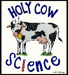 Holy Cow Science Fair Kits Lapbooks