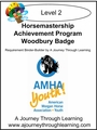 Horsemastership Achievement Program Woodbury Badge Level 2