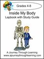 Inside My Body Lapbook with Study Guide-8.00