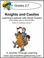 TruthQuest- Knights and Castles Lapbook with Study Guide--8.00