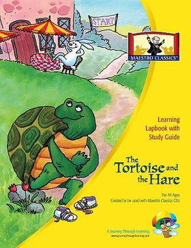 Maestro Classics The Tortoise and the Hare Lapbook