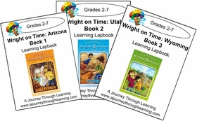 Wright on Time Package Deal Instant Download
