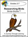 Researcing Birds Binder-Builder-8.00