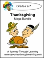 Thanksgiving Mega Bundle-14.00