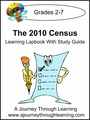 The 2010 Census Lapbook with Study Guide