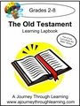 Old Testament Lapbook-8.00