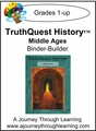 TruthQuest Middle Ages Binder-Builder