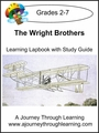 Wright Brothers Lapbook with Study Guide-8.00