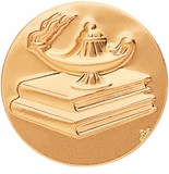 21 Series, 7/8 Inch Academic Medallion Inserts