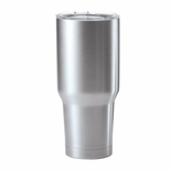 30 OUNCE STAINLESS STEEL DOUBLE WALL TRAVEL MUG TUMBLER