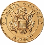 50 Series, 2 Inch Military Stamped Inserts