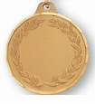Blank Medals for Imprinting and Engraving