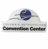 COLUMBIA METROPOLITAN CONVENTION CENTER PIN