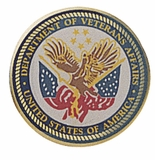 DEPARTMENT OF VETERANS AFFAIRS PIN
