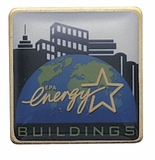 EPA ENERGY BUILDINGS PIN