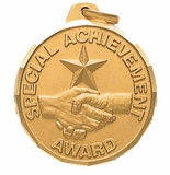 General Achievement Corporate Award Medals