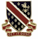GET IT DONE INSIGNIA