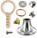 Hardware, Findings, Accessories