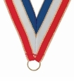Imported Academic Neck Ribbon, RY Series
