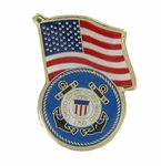 Military and Patriot Pins