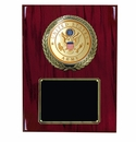 Military Award Plaques