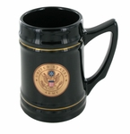 Military Ceramic Mugs and Coasters