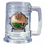 Personalized Stainless Steel Mugs, Aluminum and Ceramic Glass