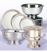 Prestige's Engravable Hollowware Awards and Trophies