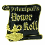 PRINCIPAL'S HONOR ROLL PIN
