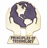 PRINCIPALS OF TECHNOLOGY PIN