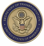 SECRETARY OF TRANSPORTATION