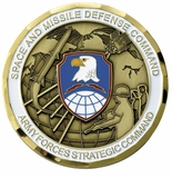 SPACE AND MISSILE DEFENSE COMMAND
