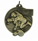 TC-Series, 2-3/4 Inch High Relief Medal