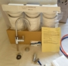 EDEN 3 Stage Water Filter System