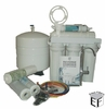 EDEN 5 Stage Reverse Osmosis Water System 100 GPD