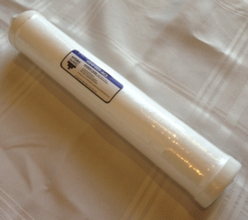 HDG-SED-AC5 Replacement Sediment Filter for Culligan AC-30 RO System  2-Pack