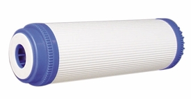 """Fluoride Reduction Filter Cartridge 2.5""""x10"""" 3-Pack"""