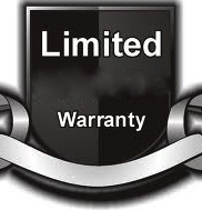 Limited Warranty by Eden Filters