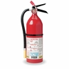 Fire Extinguisher, Dry, ABC, 3A:40B:C  5#