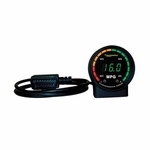 Auto Meter - Ecometer - Fuel Consumption Eco Gauge