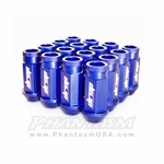 Drop Engineering - Aluminum Lug Nuts (12 x 1.50 MM) Most Applications