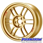 Enkei Racing Wheels - RPF1 - Gold Color (Save 20%)